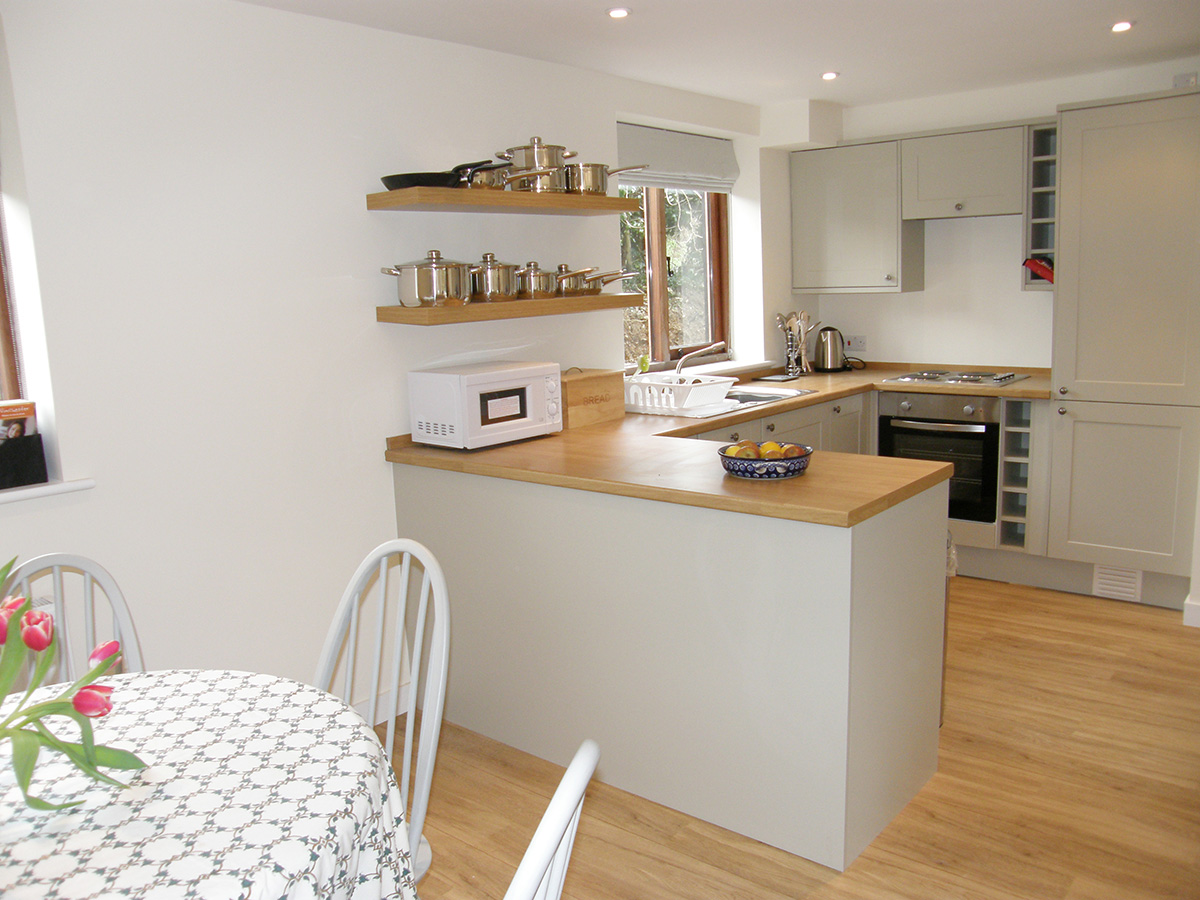 holiday homes near petersfield