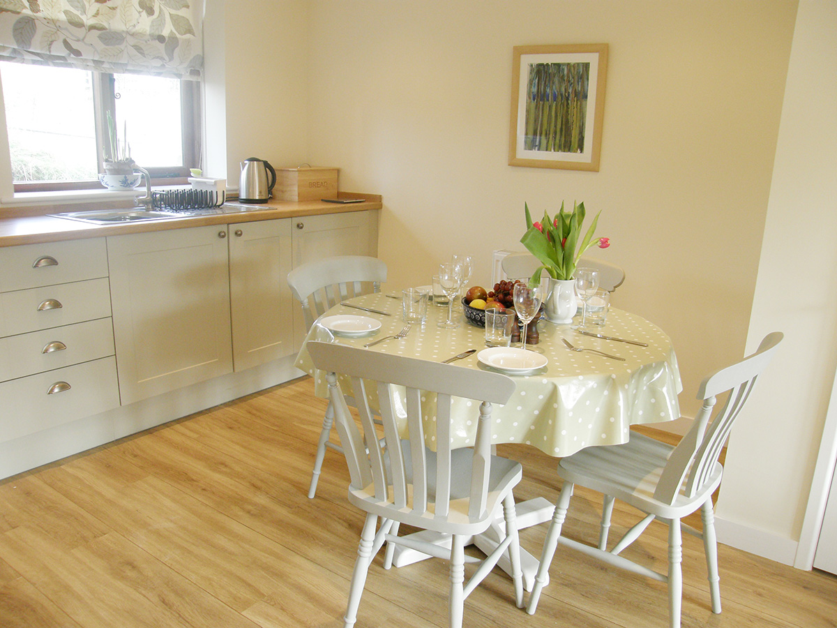 holiday cottages south downs