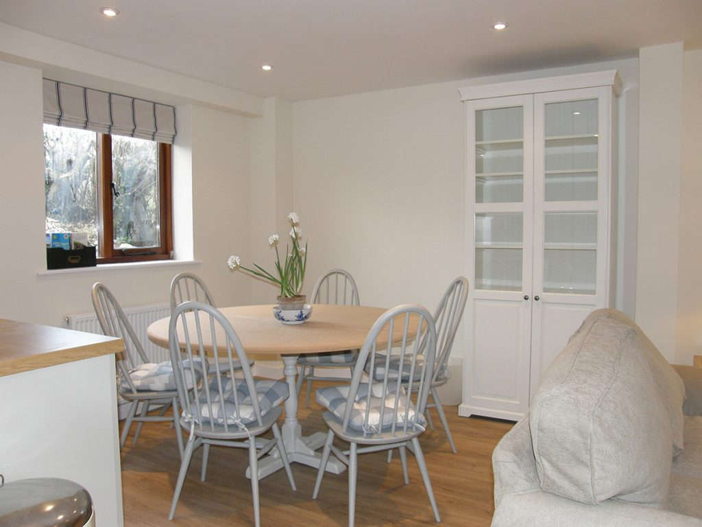 luxury self catering hampshire