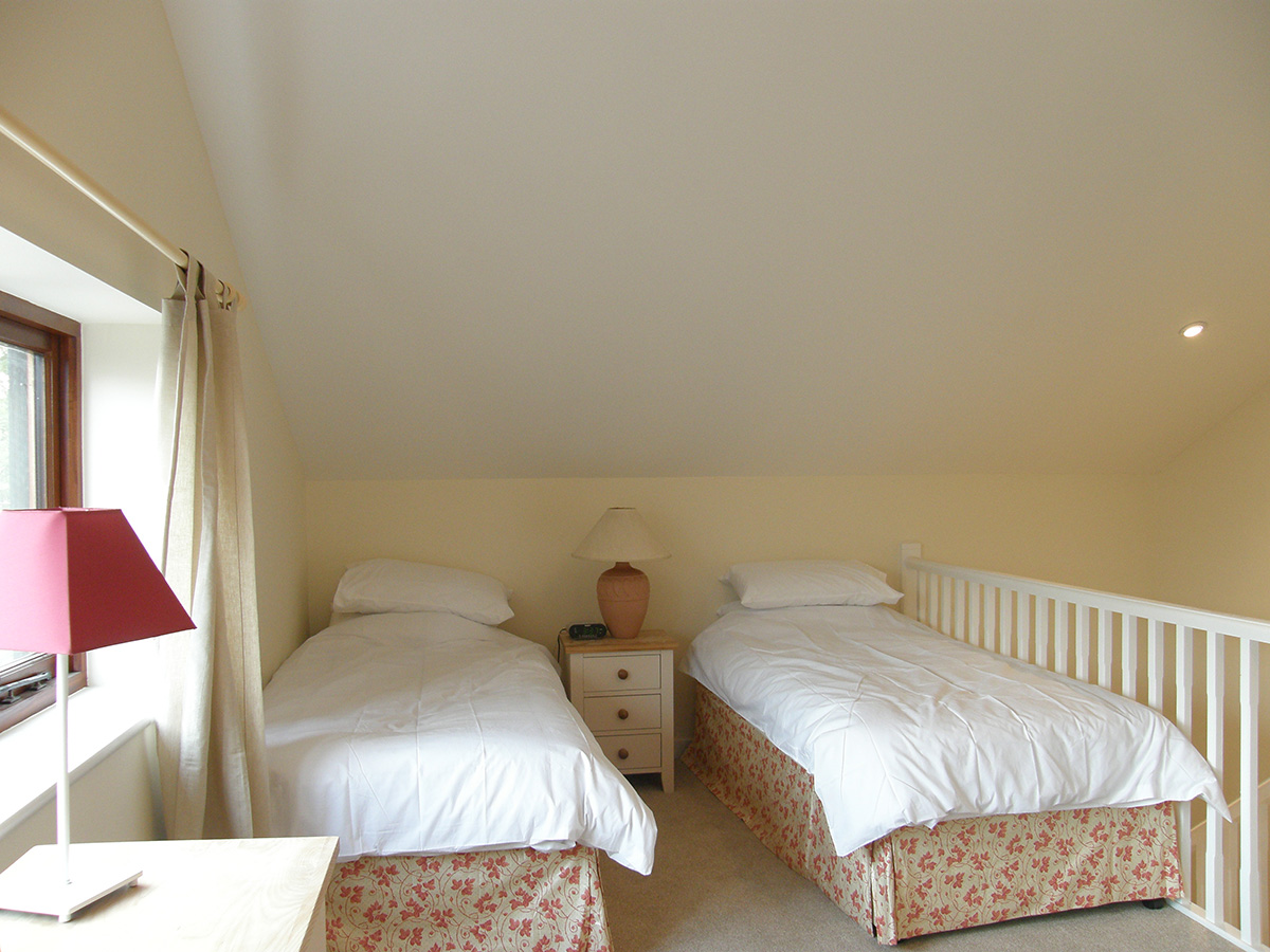 dog friendly cottages south downs