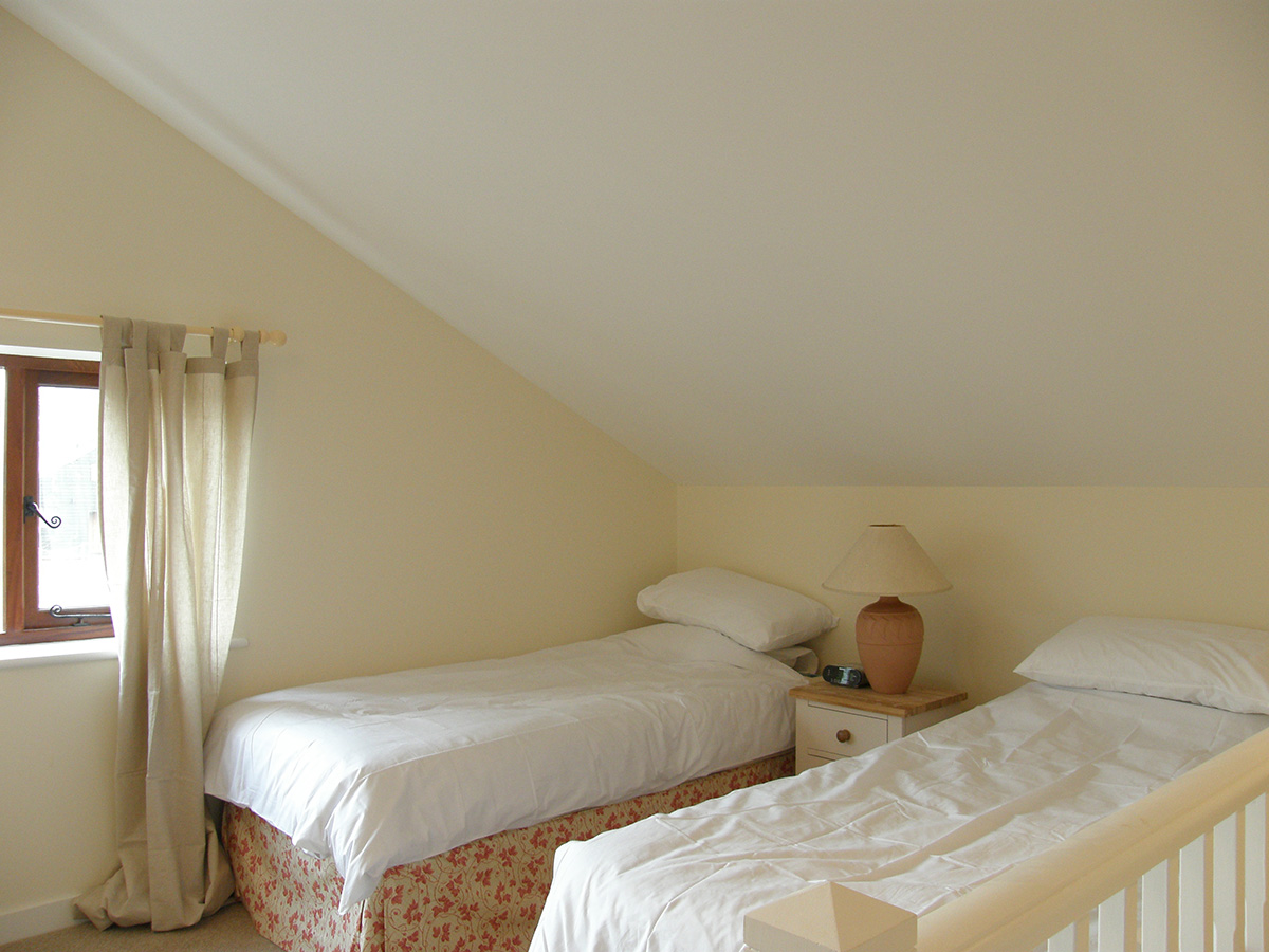 places to stay south downs national park