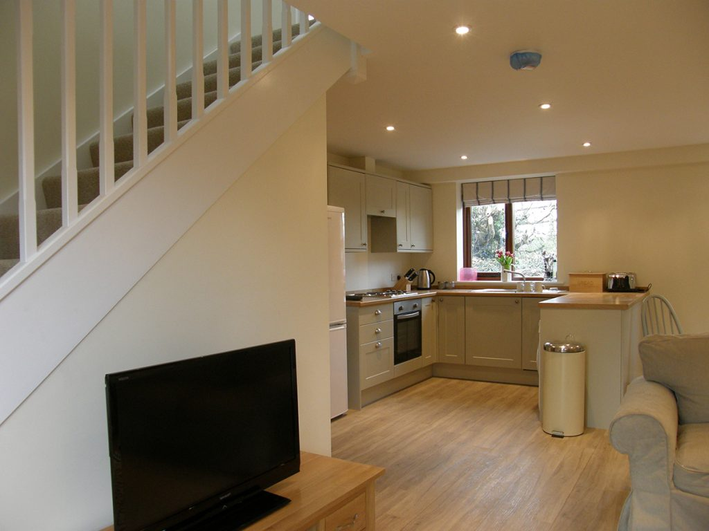 self catering south downs