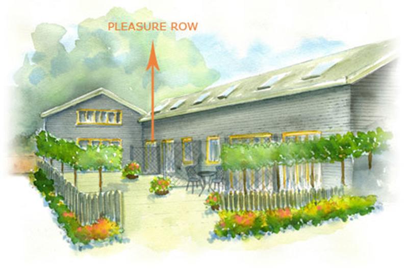 Pleasure Row