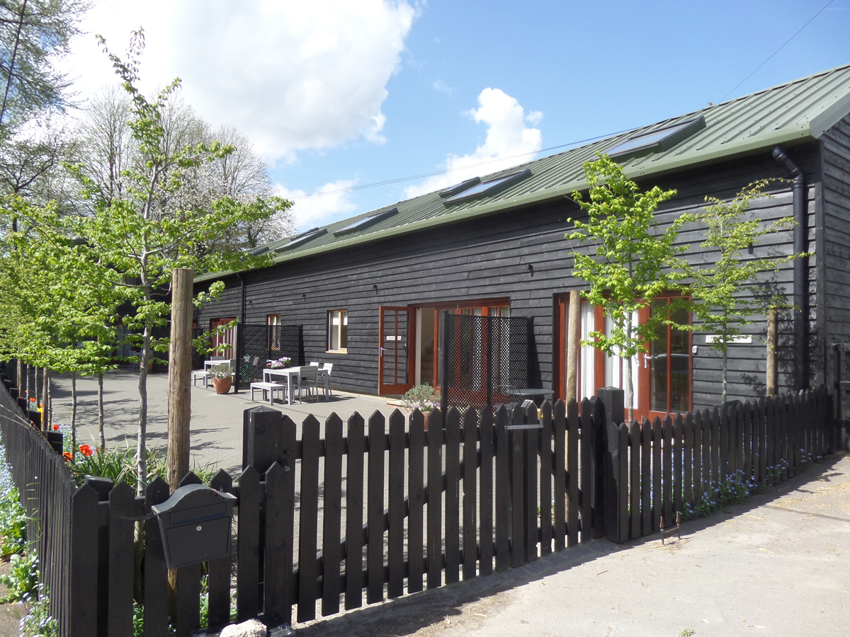 self catering near chichester