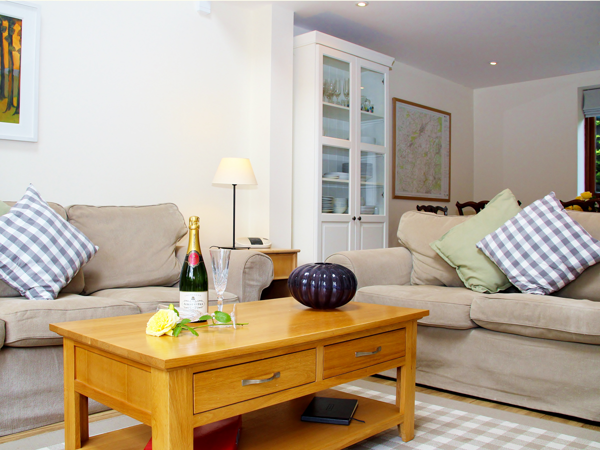 self catering hampshire